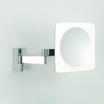 Зеркало с подсветкой Niimi Square LED 1163002