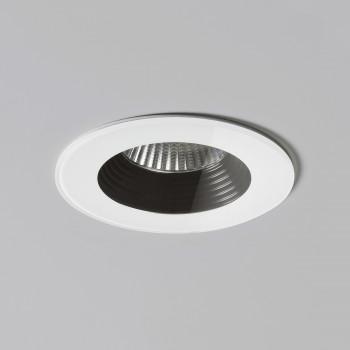 Встраиваемый светильник Vetro Round Fire-Rated 1254009