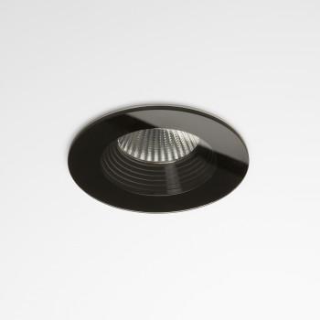 Встраиваемый светильник Vetro Round 1254016