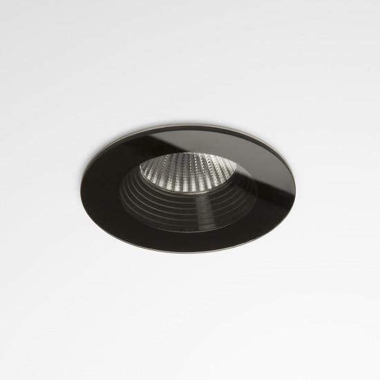 Встраиваемый светильник Vetro Round 1254016 в интернет-магазине ROSESTAR фото