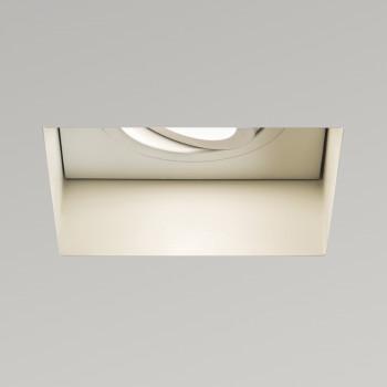 Встраиваемый светильник Trimless Square Adjustable Fire-Rated 1248007