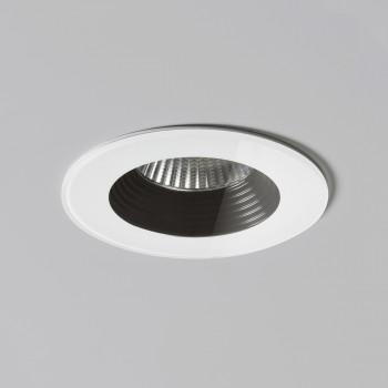 Встраиваемый светильник Vetro Round 1254013
