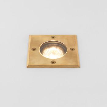 Грунтовый светильник Gramos Square 1312004