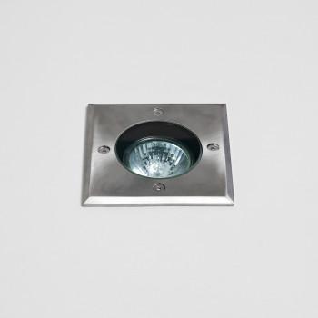 Грунтовый светильник Gramos Square 1312003