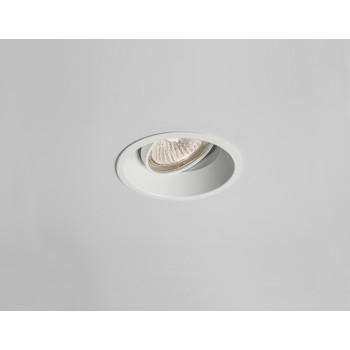 Встраиваемый светильник Minima Round Adjustable 1249003