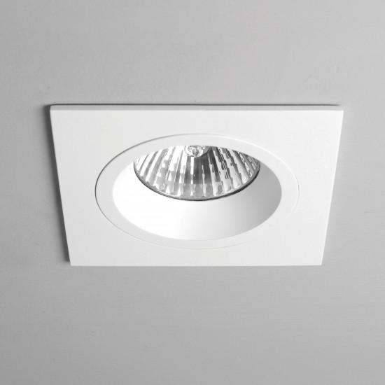 Встраиваемый светильник Taro Square Fire-Rated 1240026 в интернет-магазине ROSESTAR фото
