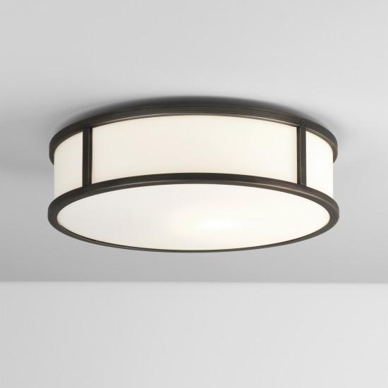 Потолочный светильник Mashiko Round 300 1121043 в интернет-магазине ROSESTAR фото