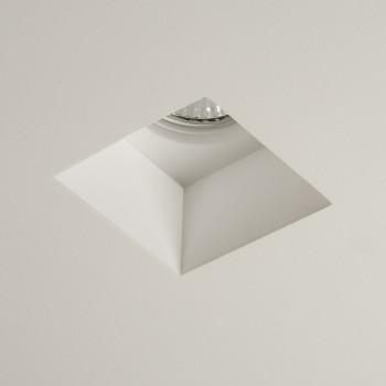 Встраиваемый светильник Blanco Square Fixed 1253002