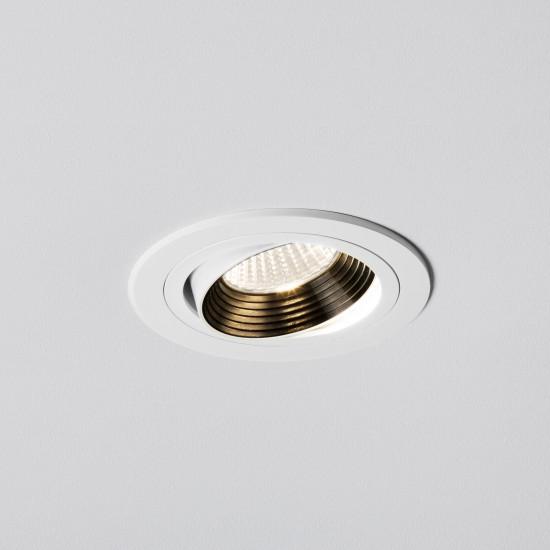 Встраиваемый светильник Aprilia Round 2700K 1256024 в интернет-магазине ROSESTAR фото