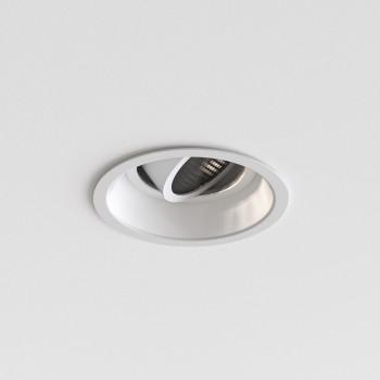 Встраиваемый светильник Minima Round Adjustable Fire-Rated 1249040