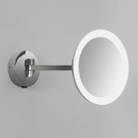 Зеркало с подсветкой Mascali Round LED 1373001