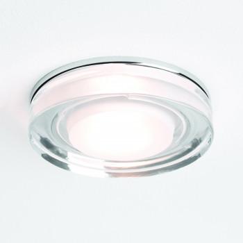 Встраиваемый светильник Vancouver Round 1229003