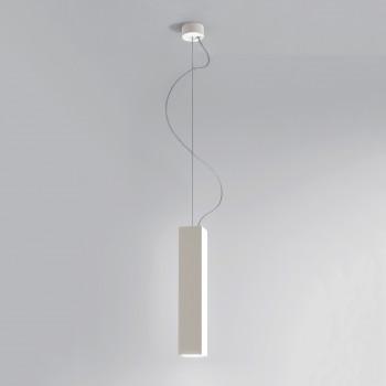 Подвесной светильник Osca 400 Square 1252015