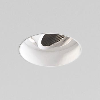 Встраиваемый светильник Trimless Round Adjustable 1248024