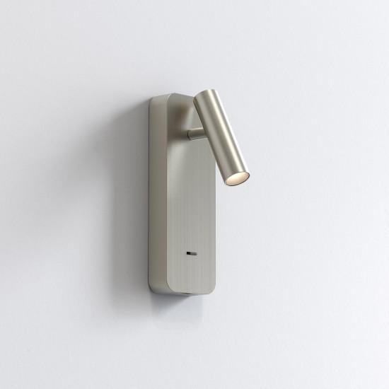 Светильник для чтения Enna Surface USB 1058155 в интернет-магазине ROSESTAR фото