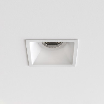 Встраиваемый светильник Minima Square Fixed Fire-Rated IP65 1249038