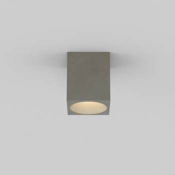 Встраиваемый светильник Kos Square 1326015
