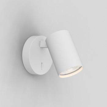 Светильник для чтения Ascoli Single Switched 1286010
