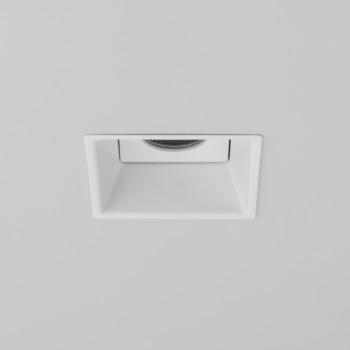 Встраиваемый светильник Minima Square IP65 Fire-Rated LED 1249024