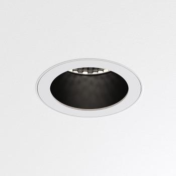 Встраиваемый светильник Pinhole Slimline Round Flush Fixed Fire-Rated IP65 1434007