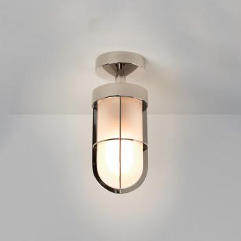 Потолочный светильник Cabin Semi Flush Frosted 1368010