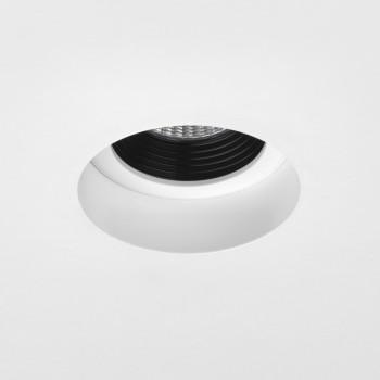 Встраиваемый светильник Trimless Round Fire-Rated LED 1248011