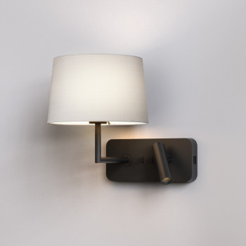 Светильник для чтения Side by Side Grande USB 1406013