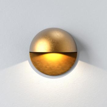 Светильник встраиваемый в стену Tivola LED Coastal 1338004