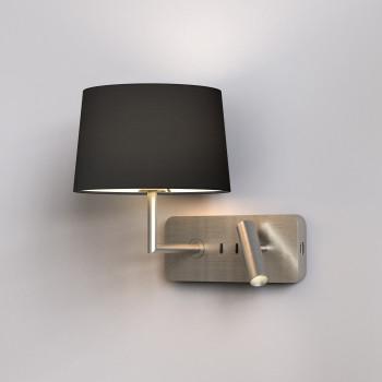 Светильник для чтения Side by Side Grande USB 1406014
