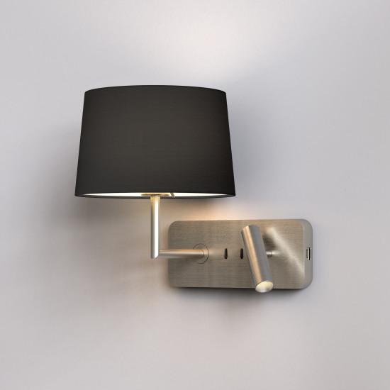 Светильник для чтения Side by Side Grande USB 1406014 в интернет-магазине ROSESTAR фото