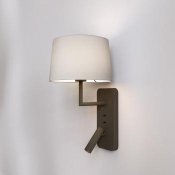 Светильник для чтения Side by Side Grande USB 1406012