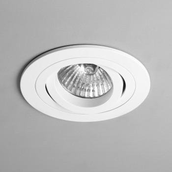 Встраиваемый светильник Taro Round Adjustable 1240015