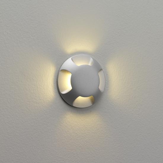 Светильник встраиваемый в стену Beam Four LED 1202003 в интернет-магазине ROSESTAR фото