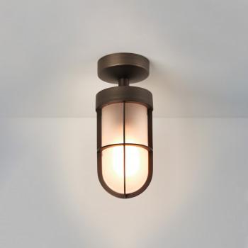 Потолочный светильник Cabin Frosted Semi Flush 1368011