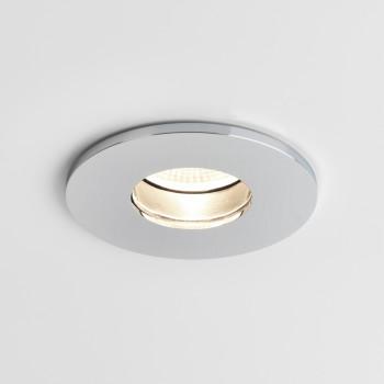 Встраиваемый светильник Obscura Round 1381001