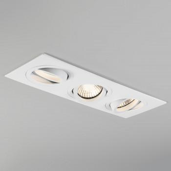 Встраиваемый светильник Taro Triple 1240019