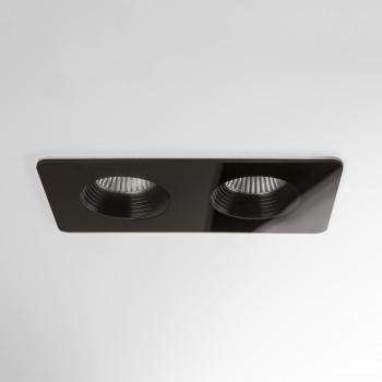 Встраиваемый светильник Vetro Twin 1254018