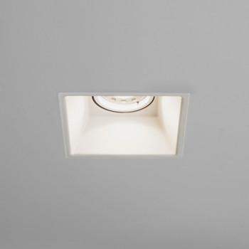 Встраиваемый светильник Minima Square Fixed 1249007