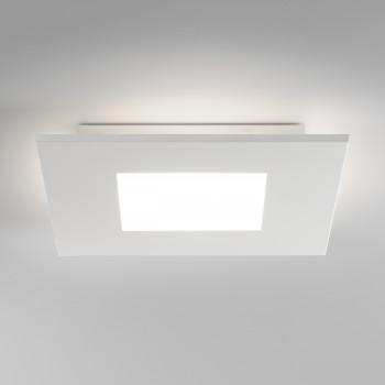 Потолочный светильник Zero Square LED 1382001
