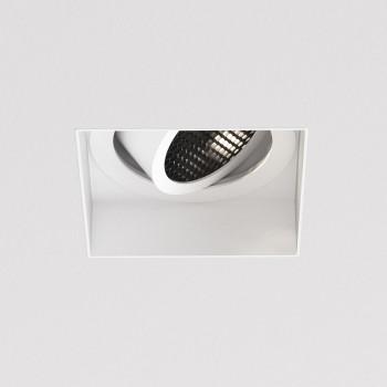 Встраиваемый светильник Trimless Square Adjustable 1248020