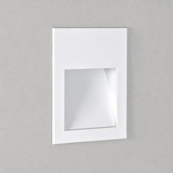 Светильник встраиваемый в стену Borgo 90 LED 3000K 1212004