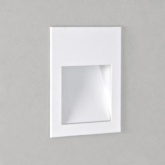 Светильник встраиваемый в стену Borgo 90 LED 3000K 1212004 в интернет-магазине ROSESTAR фото