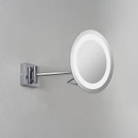 Зеркало косметическое с подсветкой Gena plus 1097002