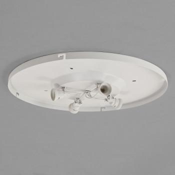 Потолочный светильник 4-Way Plate 1296002