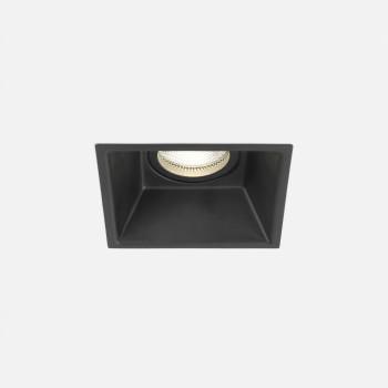 Встраиваемый светильник Minima Square Fixed 1249019