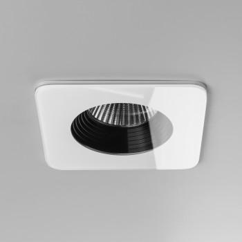 Встраиваемый светильник Vetro Square Fire-Rated 1254007