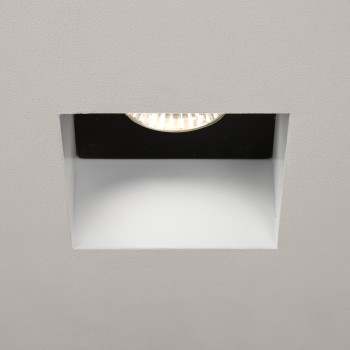 Встраиваемый светильник Trimless Square Fixed Fire-Rated IP65 1248005