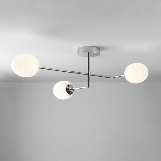 Подвесной светильник Kiwi Three 1390005 в интернет-магазине ROSESTAR фото