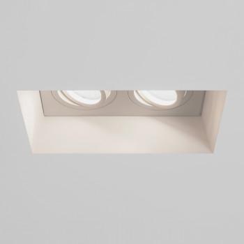 Встраиваемый светильник Blanco Twin Adjustable 1253006