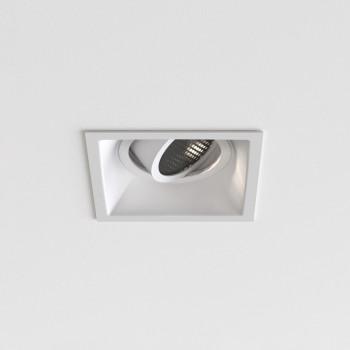 Встраиваемый светильник Minima Square Adjustable Fire-Rated 1249042